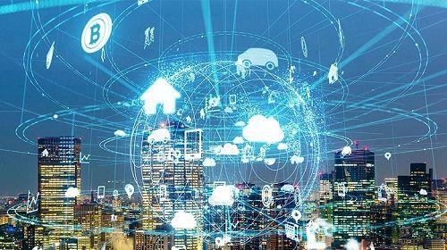 مدیریت شهر هوشمند در دستان استارتاپها