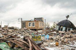 ۶۰ سال مهندسی زلزله و آیین نامه زلزله در ایران