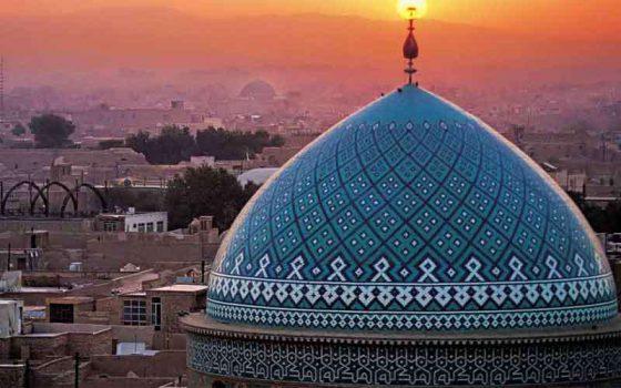 مسجد صرفاً یک بنا و معماری نیست/ اصول اولیه شهرسازی بعضا در مساجد رعایت نمی شود