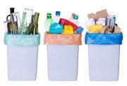 یکی از اولویت های مدیریت شهری در حوزه پسماند بازیافت زباله های خشک است