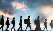 مهاجرت فقط تغییر مکان نیست