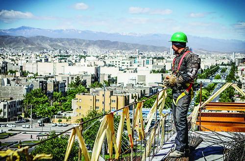 تهران کارگران را پس زد