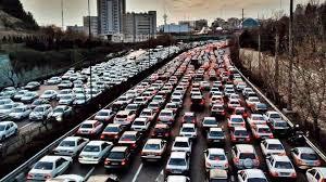 طرح ترافیک پیوست مطالعاتی ندارد