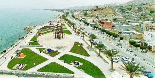 سواحل محدوده شهرها به شهرداری ها واگذار شود