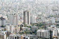 کیفیت طراحی ساختمان ها در پایتخت با مصوبه شورای شهر افزایش می یابد