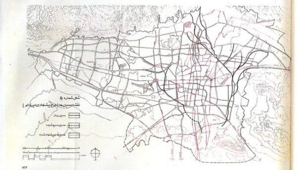 جای خالی نگاه جامعنگر به تهران (در تهیه و اجرای طرحهای شهرسازی)