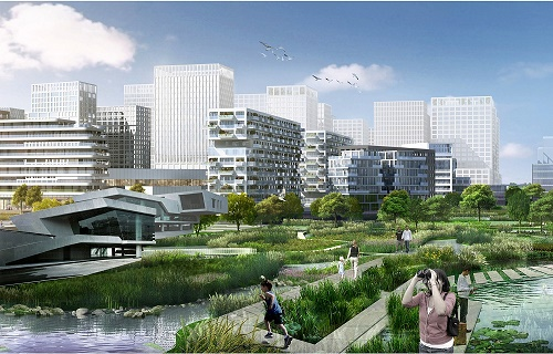پتانسیل منطقه آزاد چابهار برای تبدیل به قطب معماری منطقه