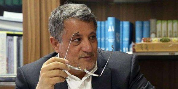 نظر رئیس شورای شهر در مورد انتقال پایتخت