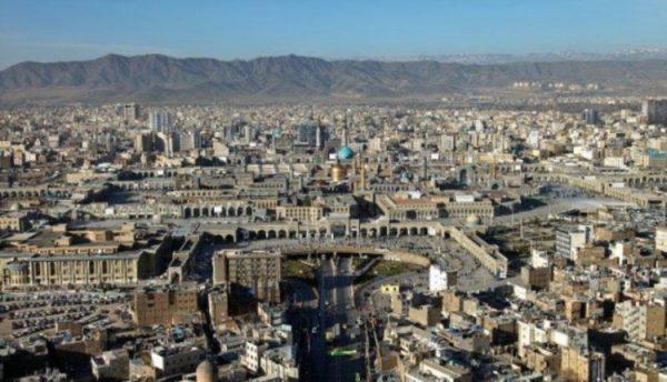 محله و هویت محلهای در محلات اطراف حرم امام رضا(ع)