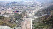 پیشنهاد شورای عالی معماری و شهرسازی در رابطه با کمربند جنوبی مشهد