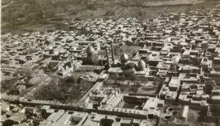 تهران از چشم ری و نفتخانهاش