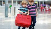 روانشناسی محیط گردشگری کودک