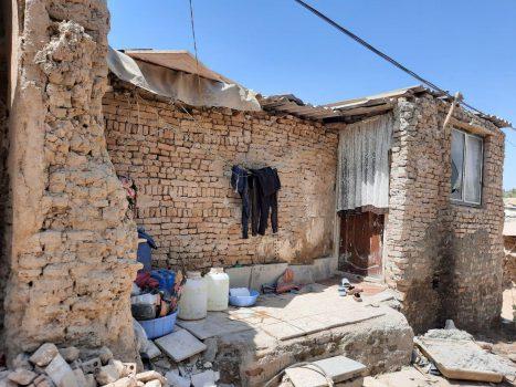 آغاز شمارش معکوس برای تخریب خانههای چهاردانگه