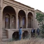 بافت قدیمی شهر شاهرود در معرض تخریب