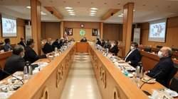 موافقت کمیسیون ماده پنج با دو پروژه محرک توسعه