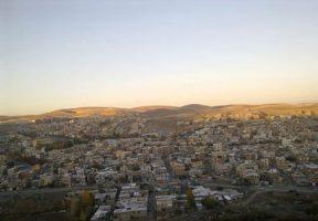 زرینه اوباتو – سردترین شهر ایران