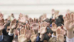 جایگاه مشارکت به عنوان حقوق شهروندی در حوزه شهری چیست؟