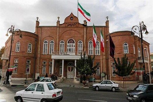 ۷ نفر از مدیران و کارمندان شهرداری ارومیه دستگیر شدند
