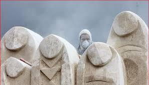 دهمین دوره سمپوزیوم بین المللی مجسمه سازی تهران فراخوان داد