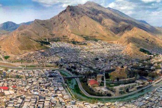 شهر جدید در خرمآباد احداث میشود