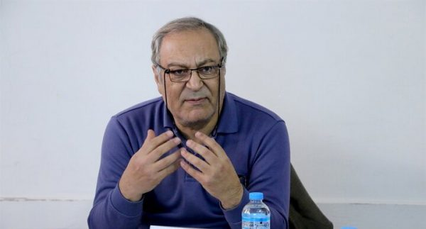 کمک شهرداری به سیاستگذاری در حوزه دستفروشان
