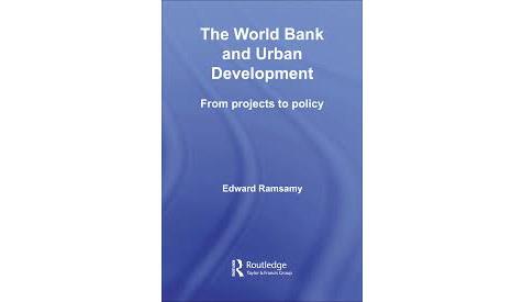بانک جهانی و توسعه شهری