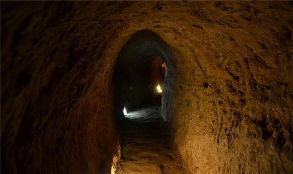 راز سر به مُهر تونلی مخفی در زیرِ یک شهر!