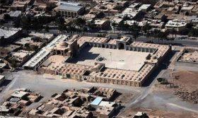 احیای معماری سنتی در بافت تاریخی اصفهان