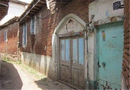 ۳۰ شهر استان گیلان مصوبه بافت فرسوده دارند