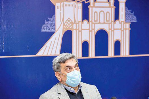 بودجه پنهان در اداره تهران | مدیریت شهری از کدام منبع مالی غافل است؟