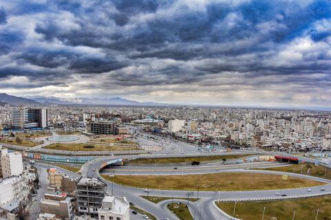 جایگاه پیادهمحوری در شهرهای فشرده