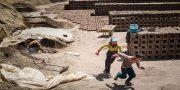 فاجعه بیخ گوش تهرانی ها/ وضعیت تکان دهنده ساکنان یک روستای نزدیک پایتخت